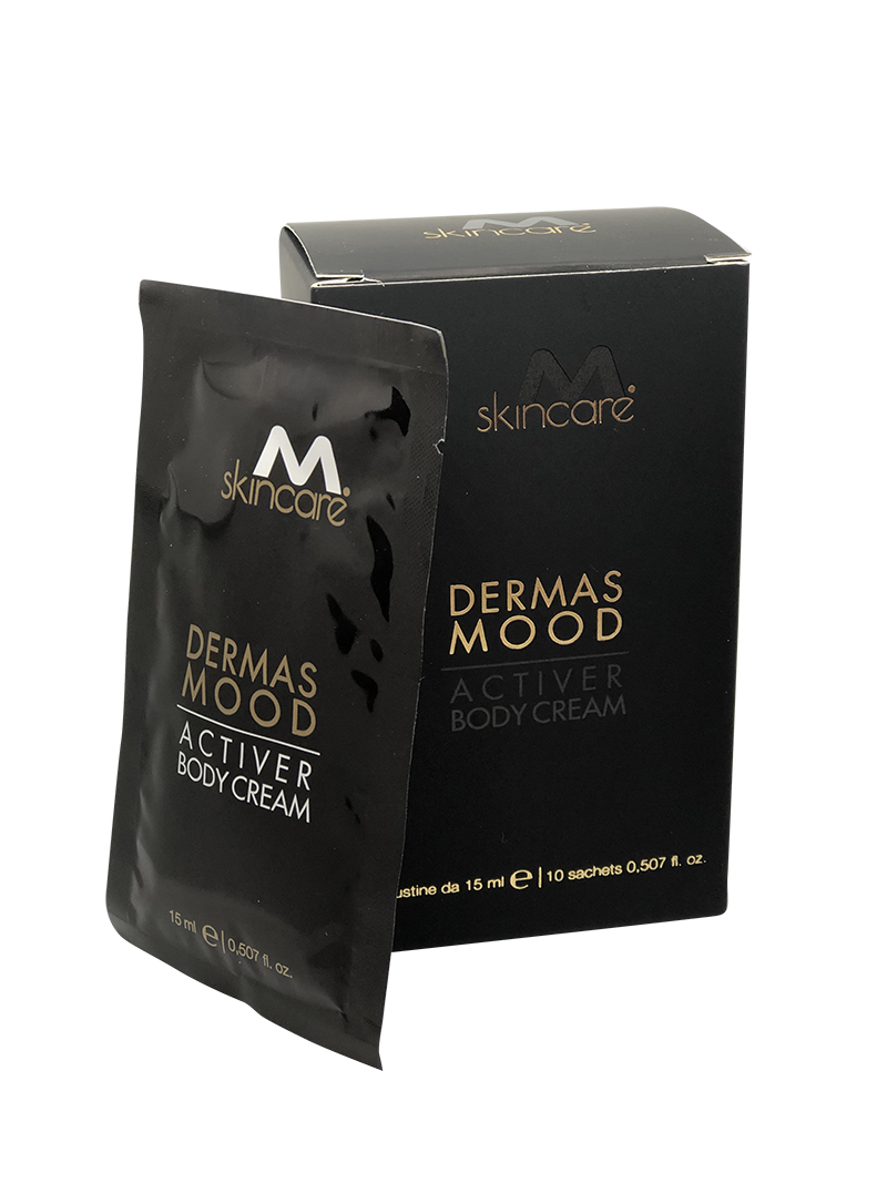 Skincare Dermas Mood Bodycream