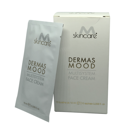 Skincare Dermas Mood Facecream